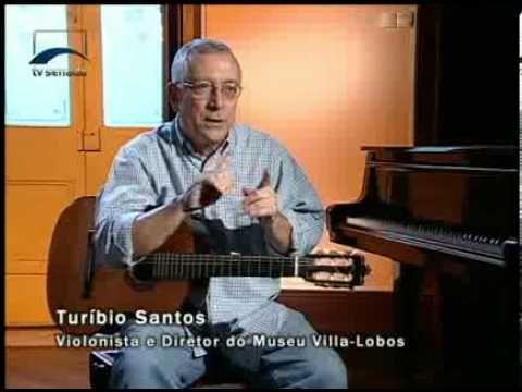 Heitor Villa-Lobos - De Batutas e Batucadas.