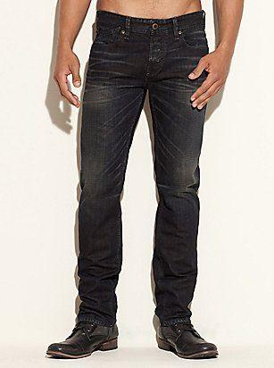 Shop Men's Denim Lincoln Jeans – Ultra Dark Wash    I've found some cool men's denim at Guess today! And my favorite is the Lincoln Jeans – Ultra Dark Wash - 32 Inseam    Pls Visit: http://shop.guess.com/Catalog/Browse/Men/Denim/