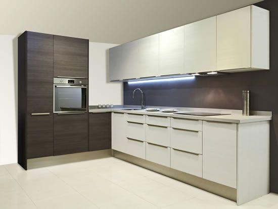 Cocina Fácil | Productos | Cocinas | Mobiliario Cocinas | Cocinas ...