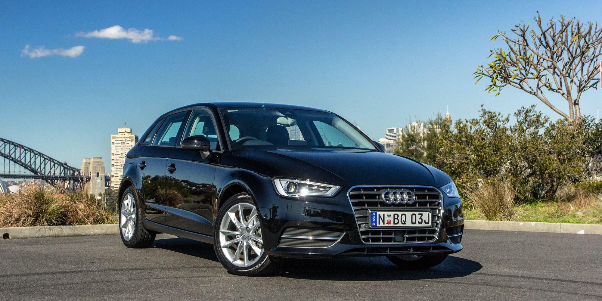 2015 Audi A3 Sportback 1.4TFSI COD Review Longterm