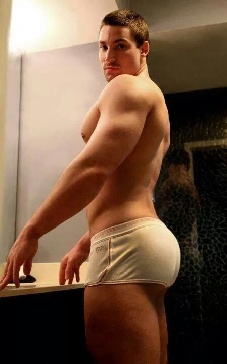 Awesome gay ass