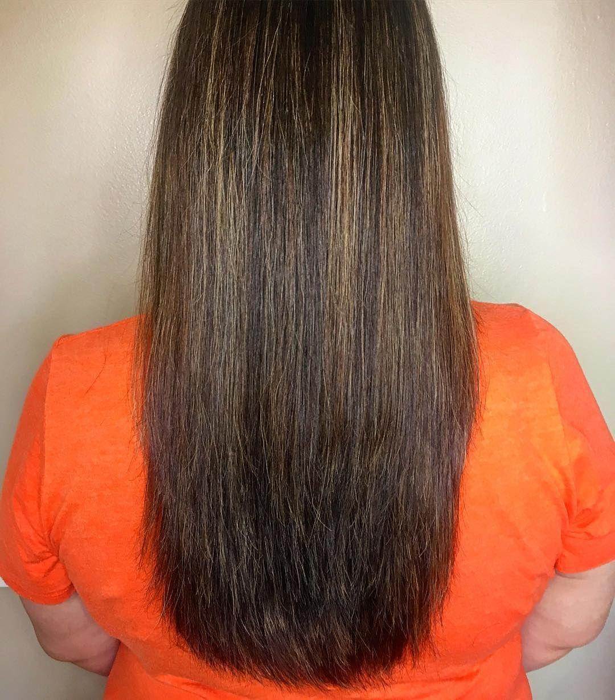 Hair Salon Hair styles, Professional hairstyles, Hair