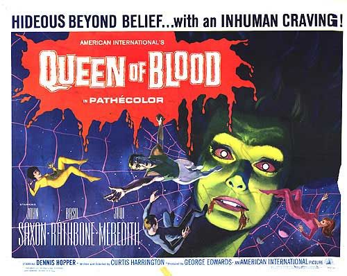 60s horror posters - Google Search