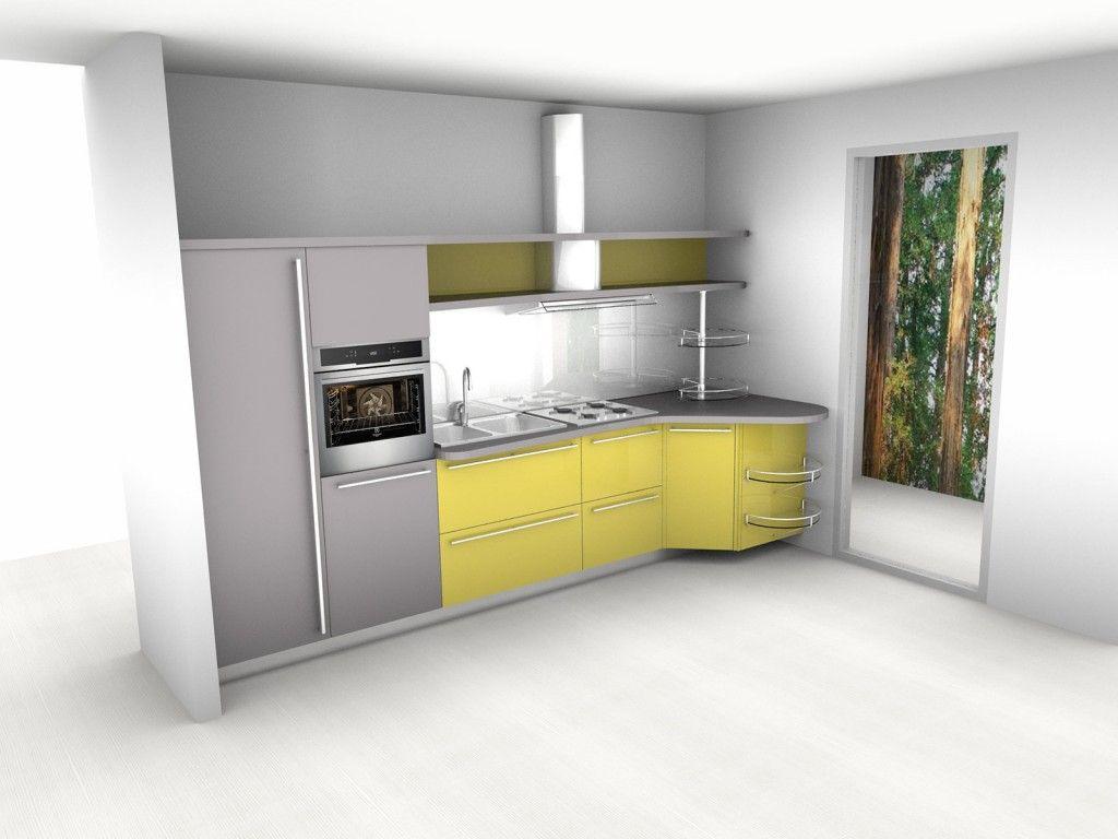 Come Progetto La Cucina Cose Di Casa Cucine Arredamento Progettazione