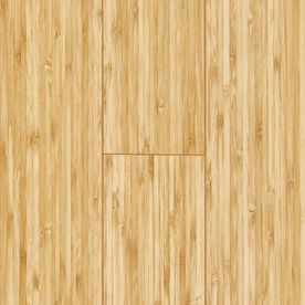 Pergo Max 4 15 16 In W X 47 Bamboo Laminate Flooringgolden
