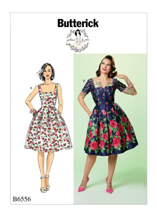 B40 Butterick Patterns Sewing Patterns The Marvelous Mrs Impressive Butterick Patterns