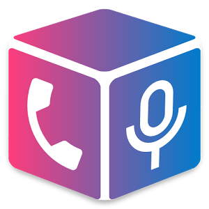 Cube Call Recorder lets you easily record your incoming and outgoing