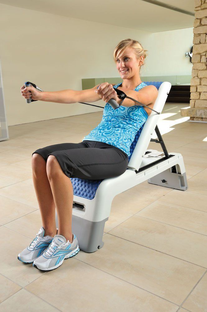 reebok exercise step