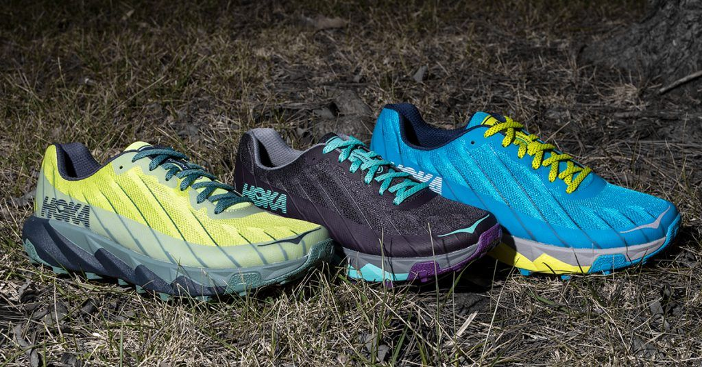 Hoka trailrunning shoe Torrent. There we go. Hoka One One NEW Shoes 2018   Preview and Overview!  e1cfb057380