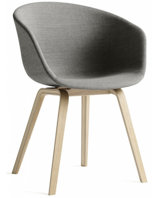 Topp HAY AAC23 CHAIR REPLICA | Ideas for the House | Hay chair, Soft GE-89