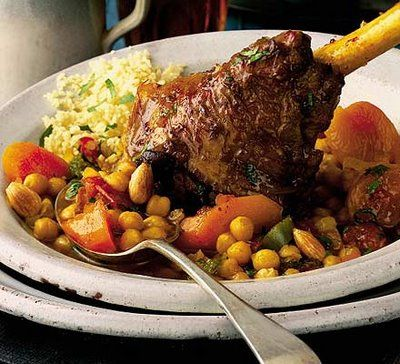 Mexico meets morocco food recipes and spices recipes pinterest lamb shanks with chickpeas moroccan spices recipe recipes bbc good food forumfinder Gallery