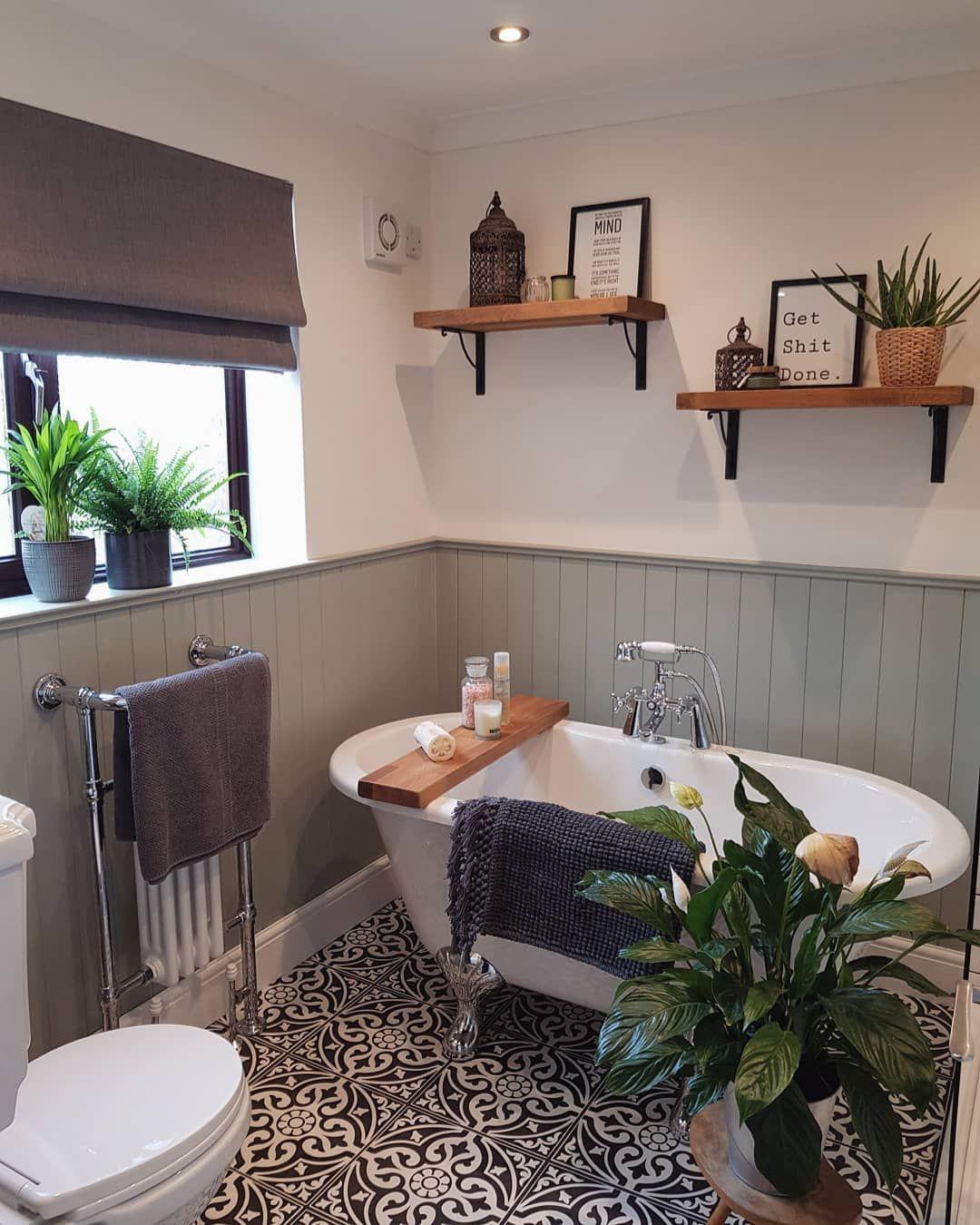 41 Affordable Bathtub Design Ideas For Classy Bathroom