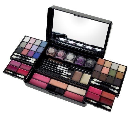 #maquillaje #compacto #makeup #belleza #moda #color #beauty
