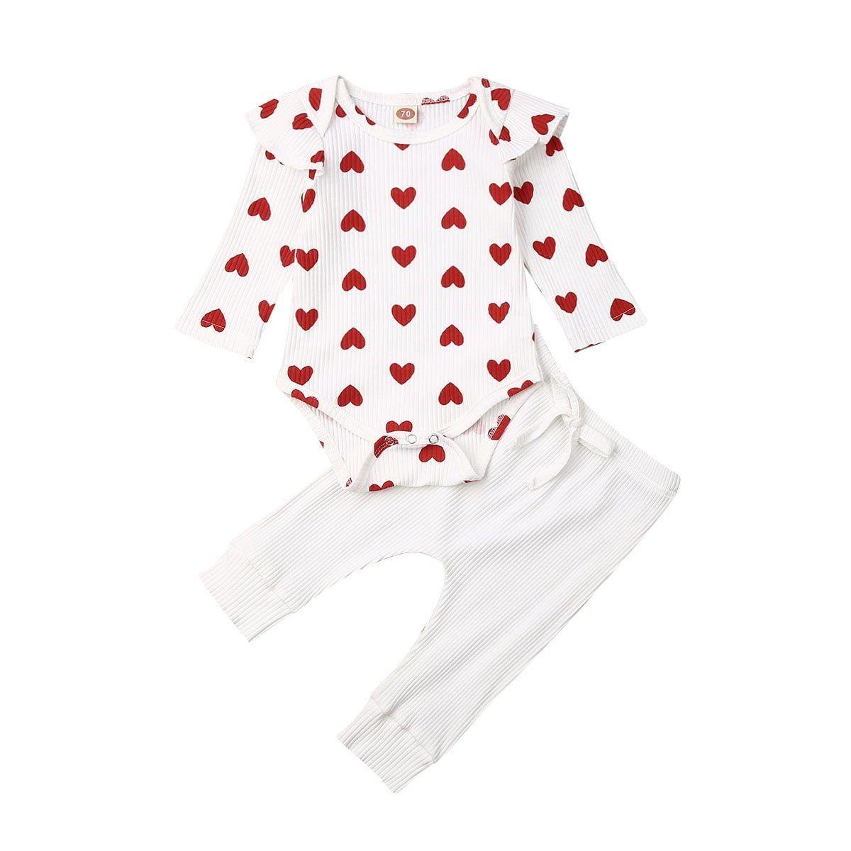 13++ Toddler valentines day pajamas trends