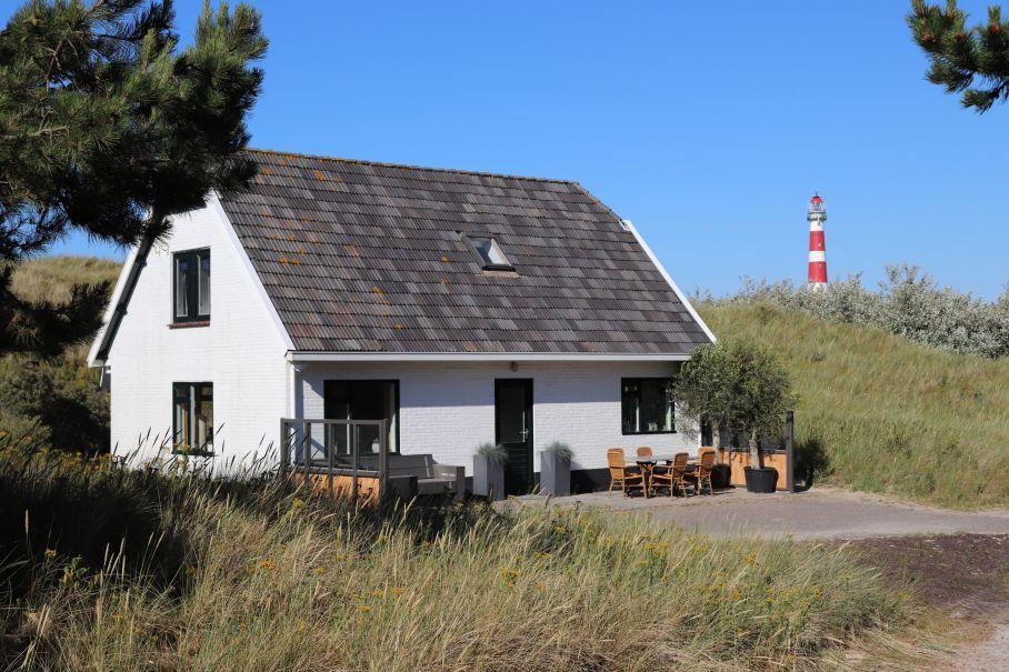 Natuurhuisje 35435 vakantiehuis in Hollum House