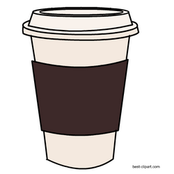 Free Coffee Cup Clip Art Coffee Cup Art Coffee Clipart Coffee Cup Drawing