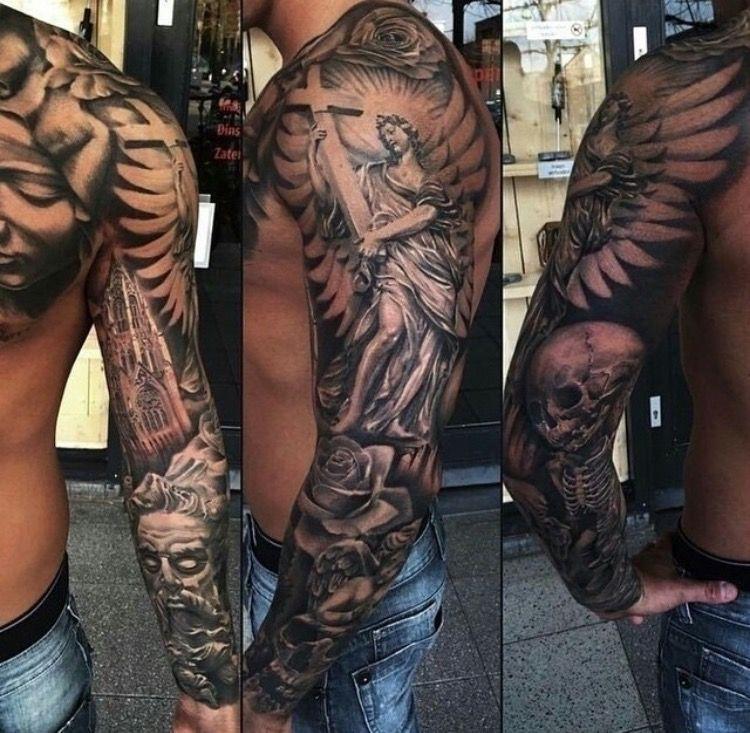 sleeves sleeves pinterest tattoo tatting and tatoo. Black Bedroom Furniture Sets. Home Design Ideas