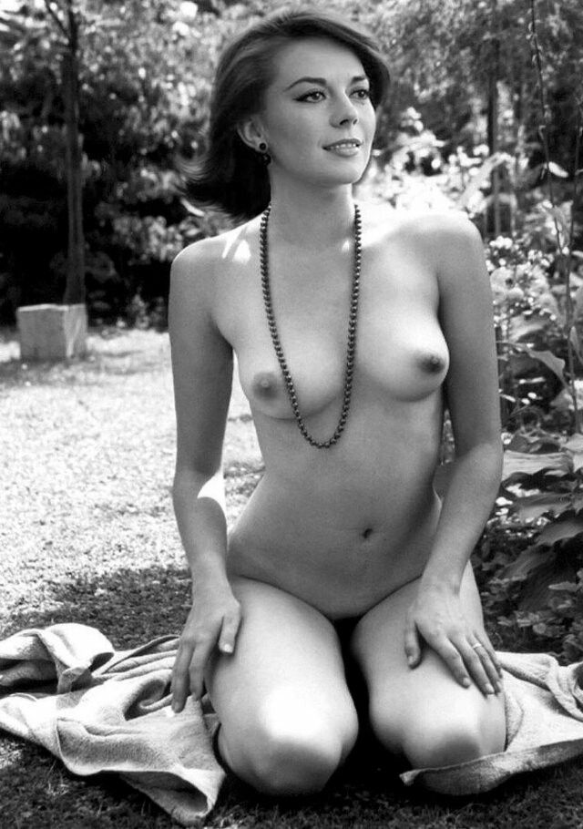 Natalie wood nude