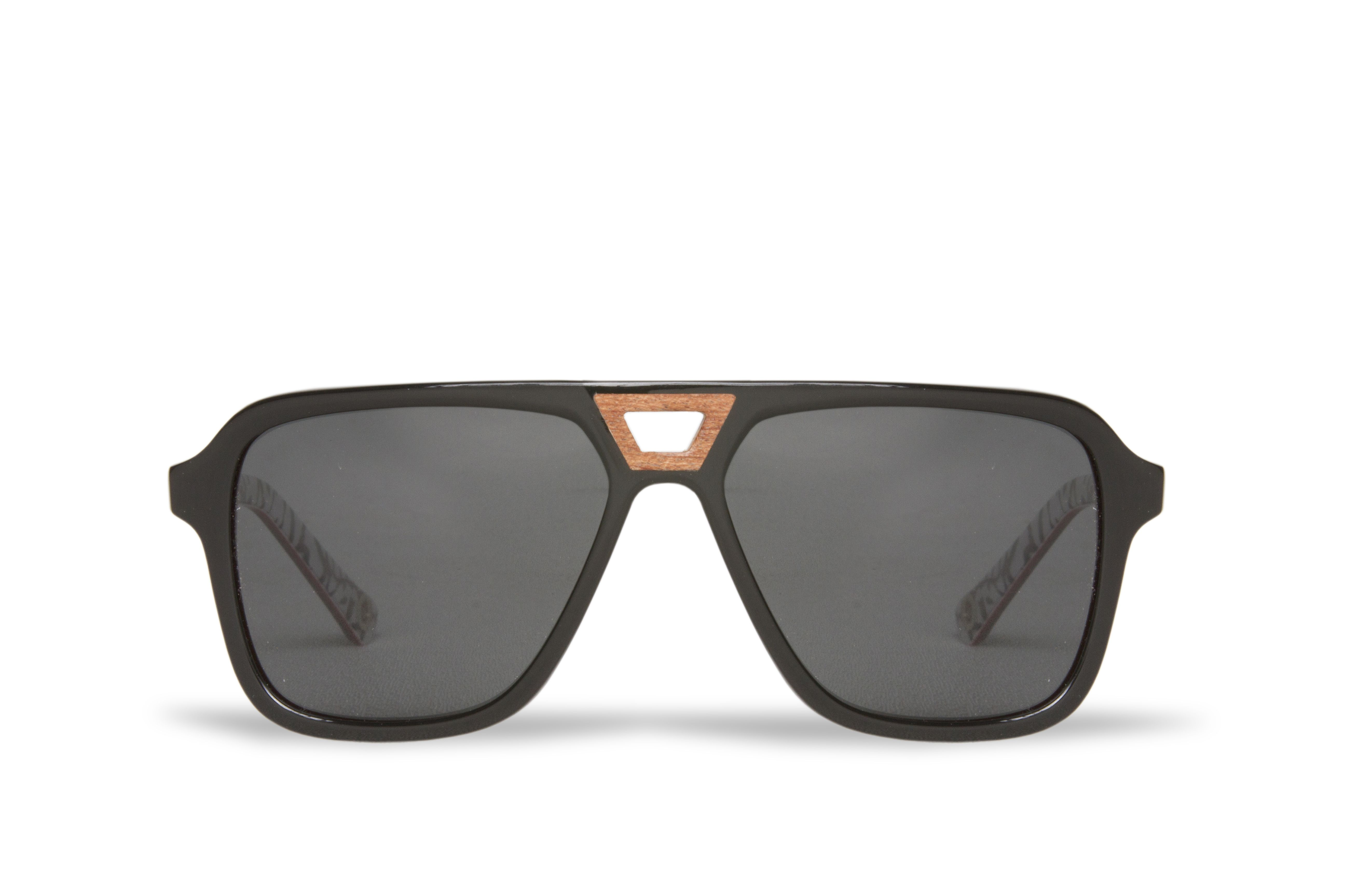ffc601ecf3e Each pair of Proof sunglasses is handcrafted from natural woods. The frames  combines inspiration from classic silhouettes with a modern structure.