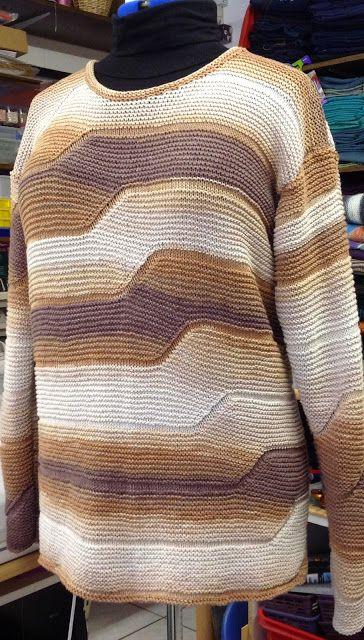 Patchwork stricken und mehr : Ein Neuer