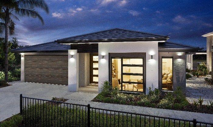 Masterton Home Designs: Allure LHS. Visit Www.localbuilders.com.au/