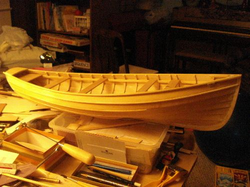 Building a coble | Antique Toys, Minitures and Scale Replicas | Pinterest | Boating, Models and ...
