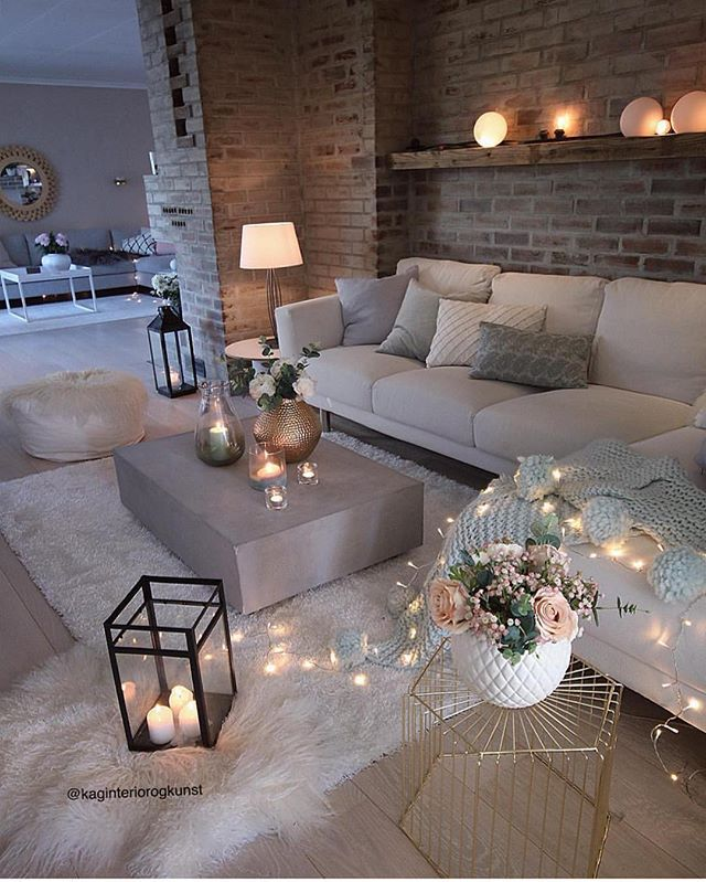 27 Ideas Inspiradoras Para Decoracion De Salas Modernas 201 Decoracion De Salas Modernas Diseno De Interior Para Apartamento Decoracion De Interiores Salones