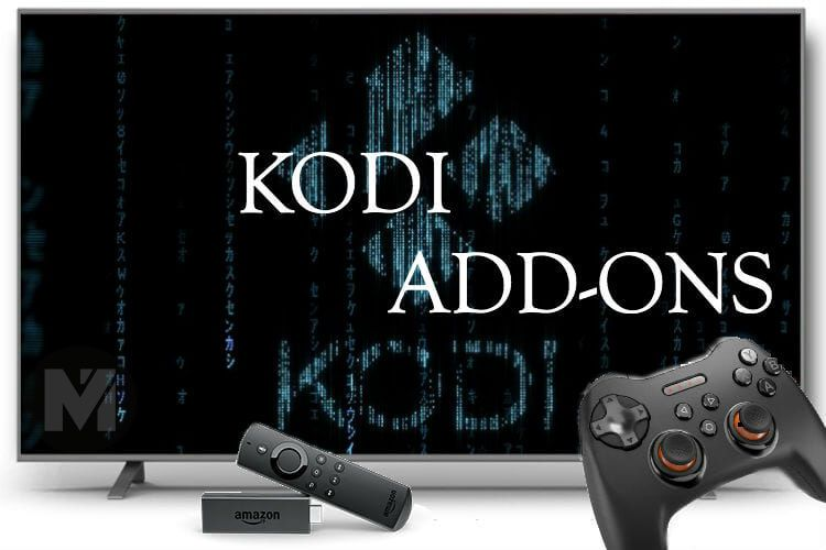 Here S How To Install The Best Kodi Addons On Your Fire Tv Kodi Installation Fire Tv