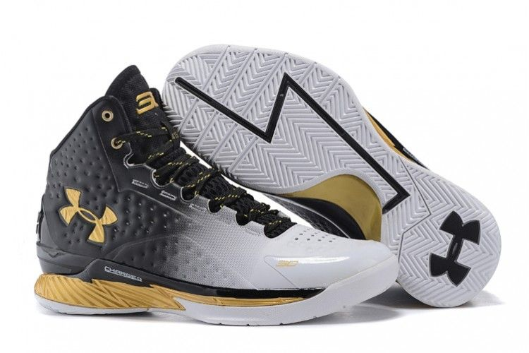 new style c11b5 2e637 Boys Under Armour Curry One Basketball Shoes | Dustyn ...