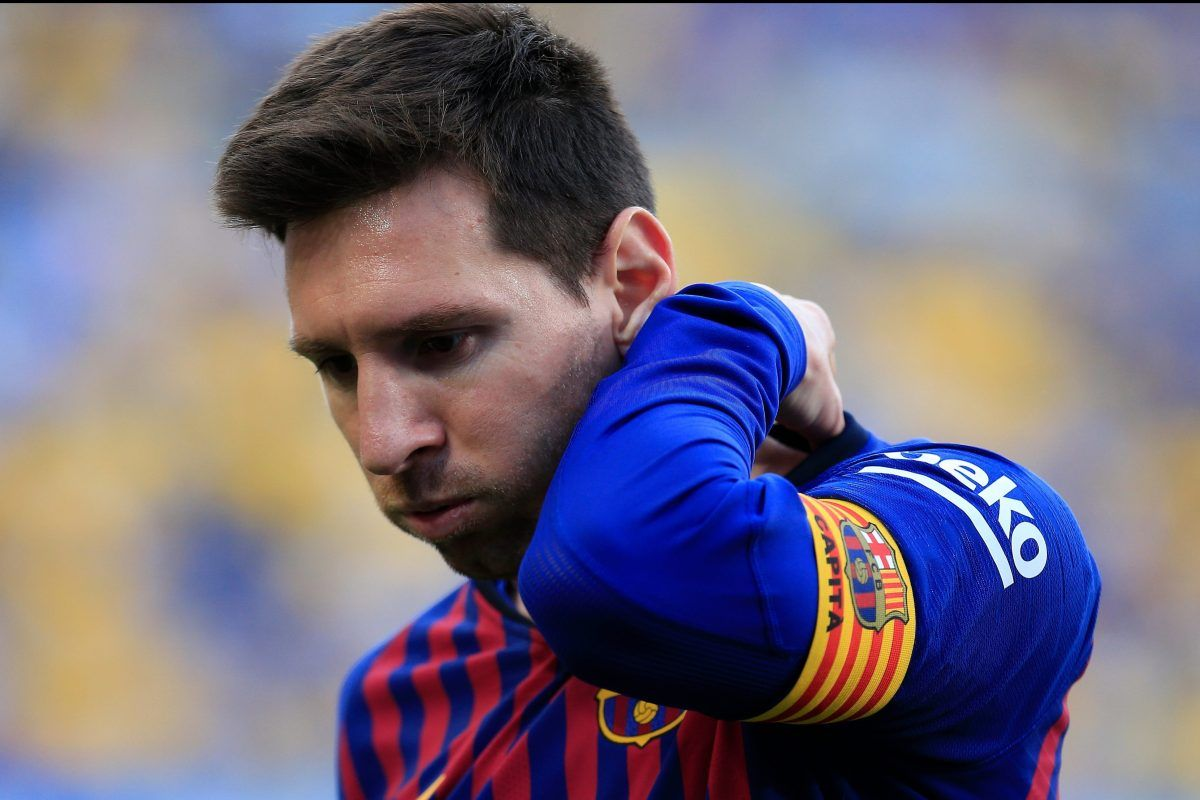 Eibar vs Barcelona live stream FREE How to watch La Liga