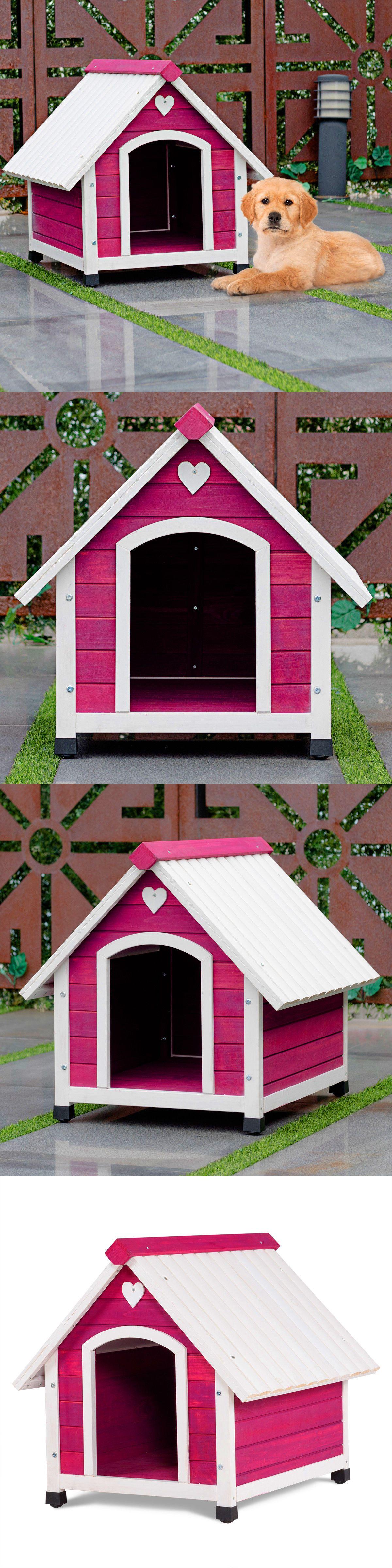 Pin On Dog Houses 108884