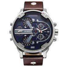 CAGARNY 6820 Men Quartz Watch #smartwatches #smartwatch #watches #watch #technology #fitness #smartp...