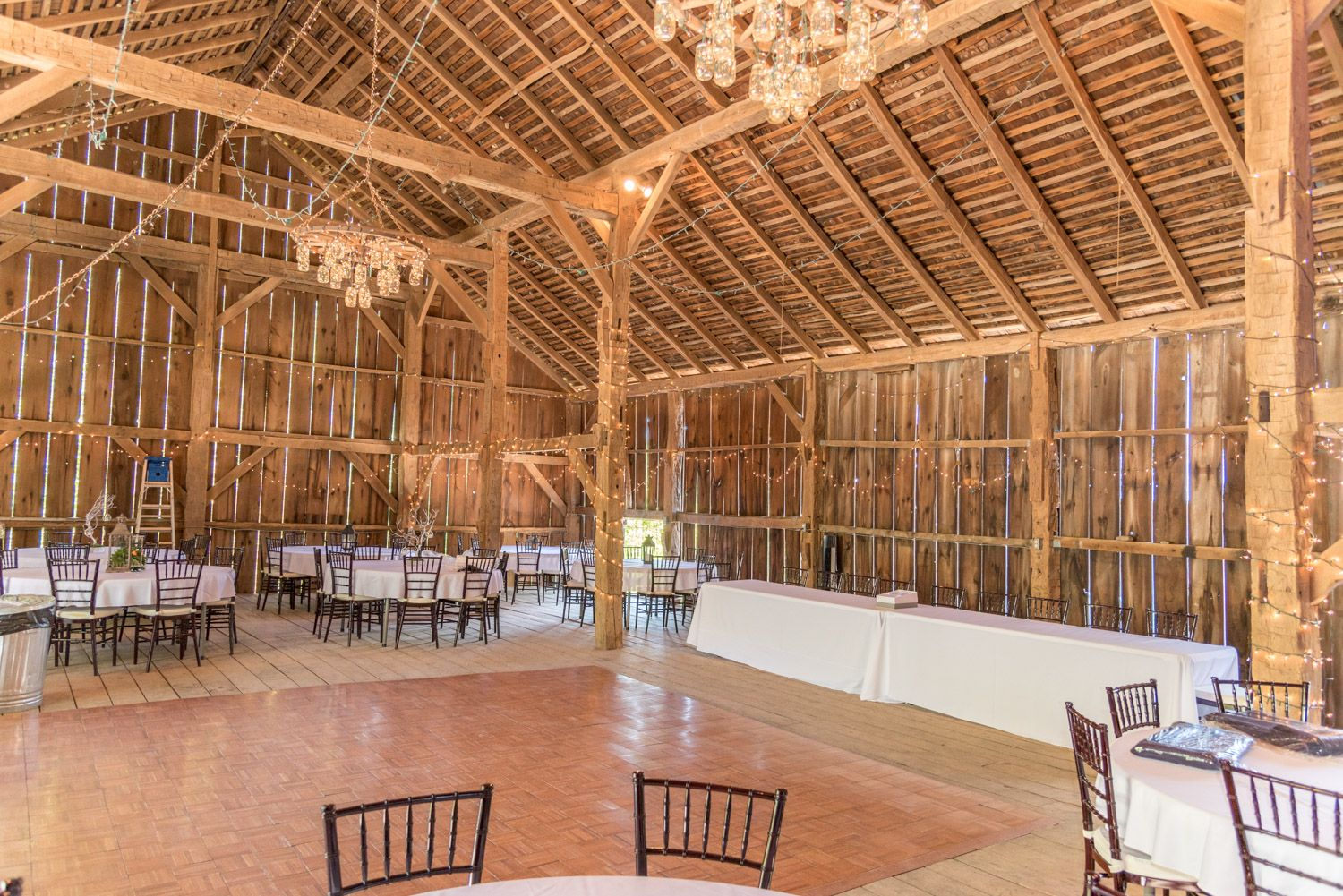 Canyon Run Ranch Wedding Photos At The Best RusticChic