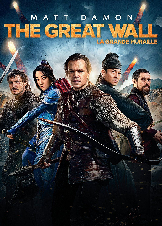 The Great Wall (2016) ... When a mercenary warrior (Matt Damon) is ...