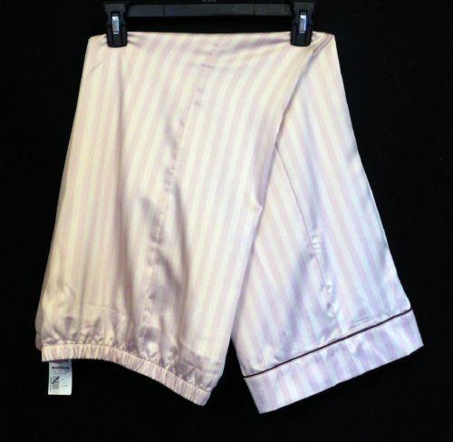 Jennifer Lopez Stretch Lounge Pajama Sleepwear Pants Pink Stripe Womens  Sz S M NWT www.bevsthisnthatshop.com