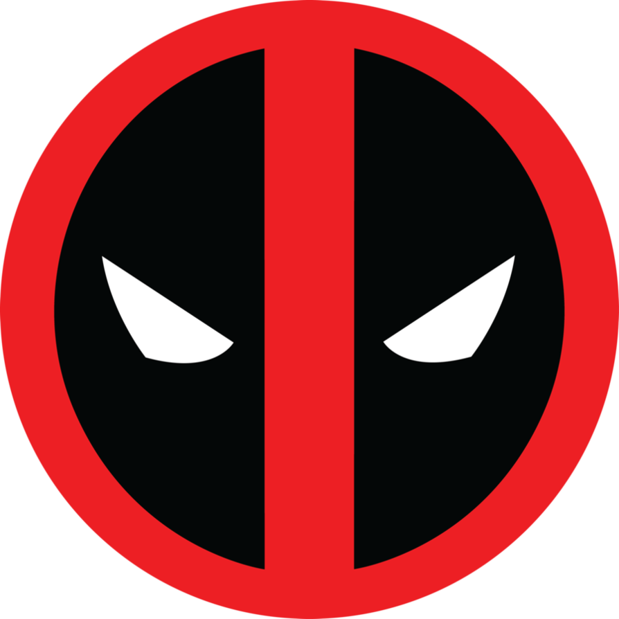 837dc44f3c4f53d26036d8c4ce59190c Deadpool Logo Deadpool Logo Clipart Hd 894 894 Png 894 894 With Images Deadpool Logo Deadpool Symbol Deadpool Tattoo
