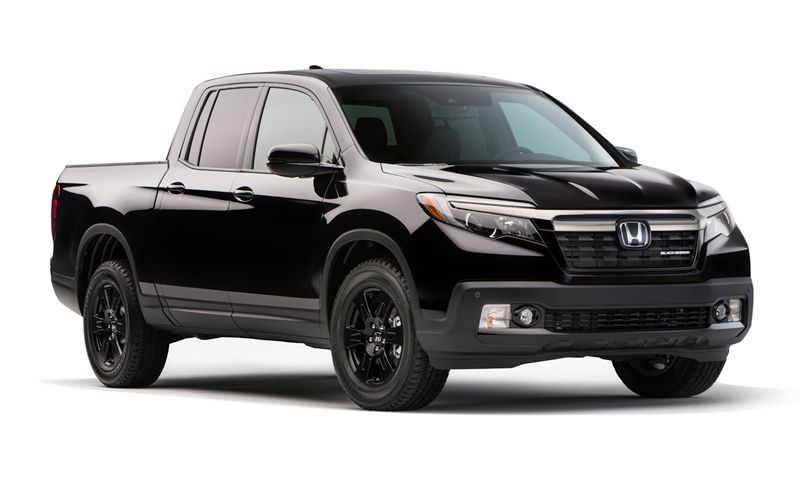 2020 Honda Ridgeline Review Pricing And Specs Honda Ridgeline Honda Truck Honda Ridgeline 2017