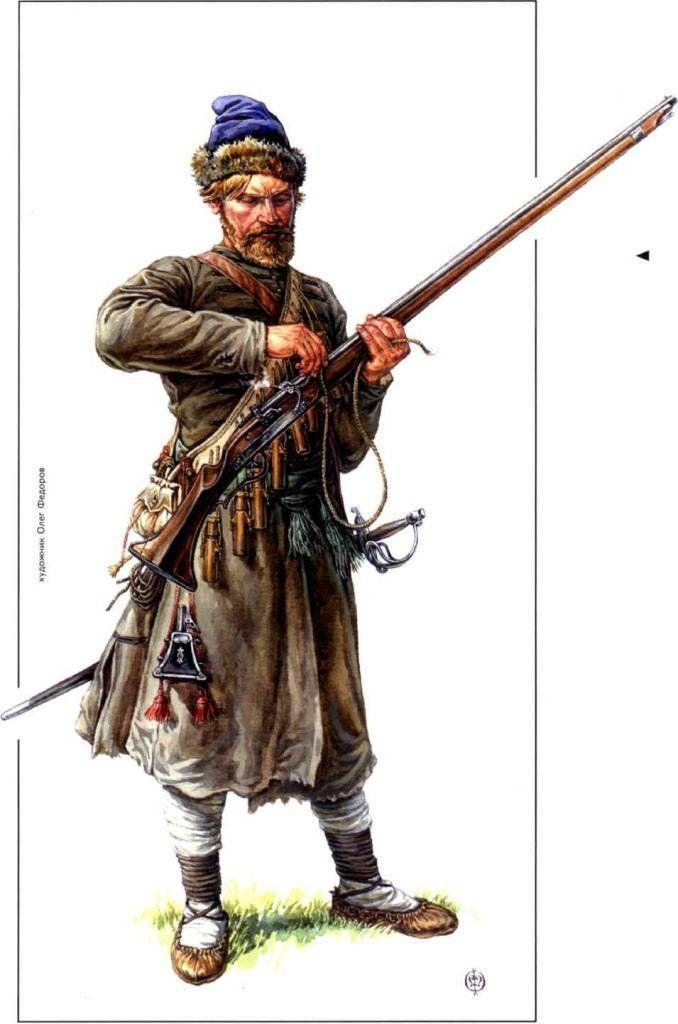 Старшинство (образование) и становление Донского казачьего войска на московской службе