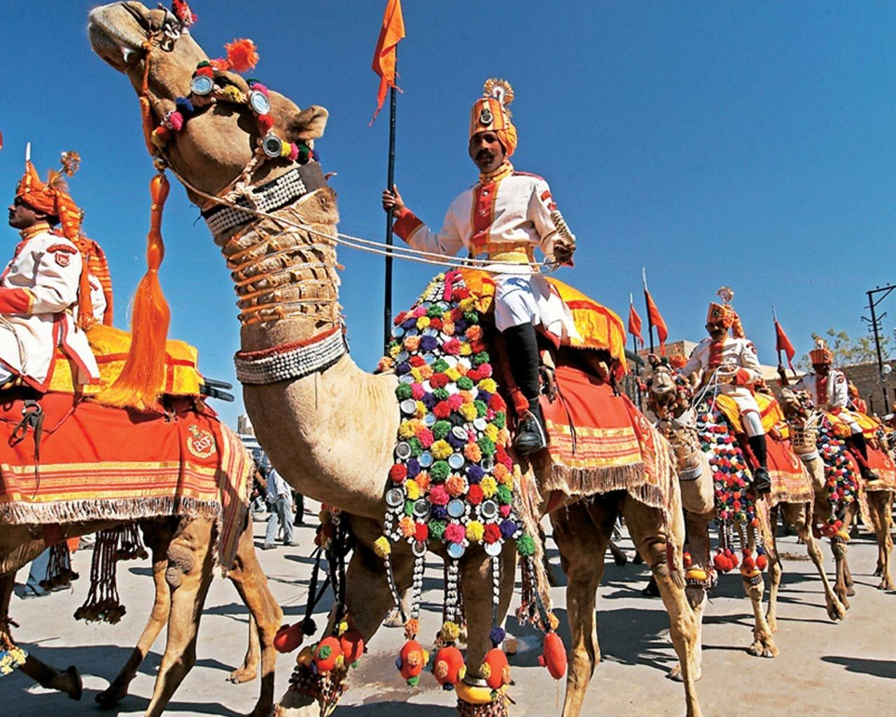 Pin on India Is... The Pushkar Festival