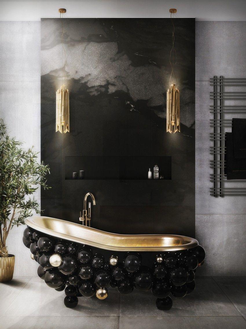 9 Sommertrends von Goldspiegel | Haus Dekor Inspirationen ...