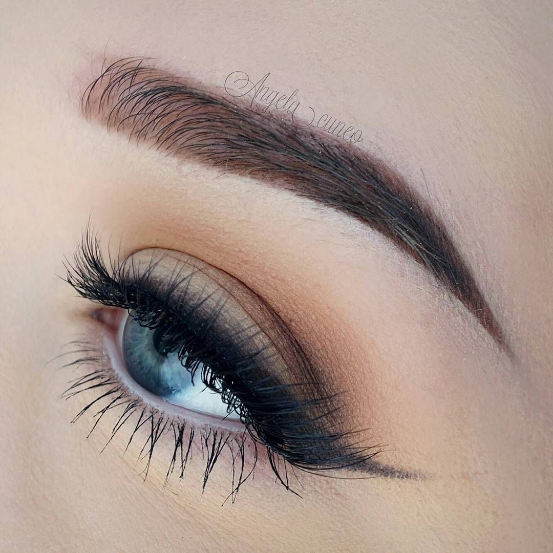 Soft browns   ESQIDO Lashmopolitan mink lashes   http://esqido.com