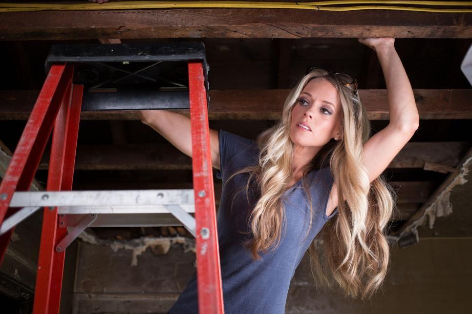 Nicole Curtis: The Rehab Addict