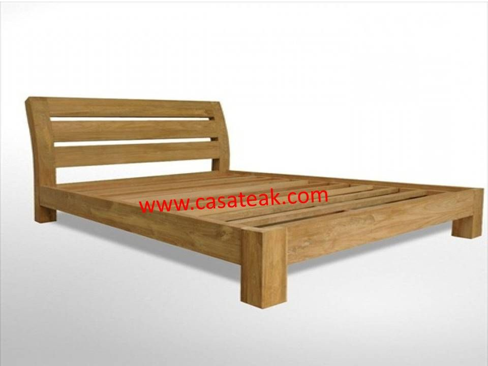 Teak Wood Bedroom Furniture Solid Teak Bed Malaysia Bed Frame