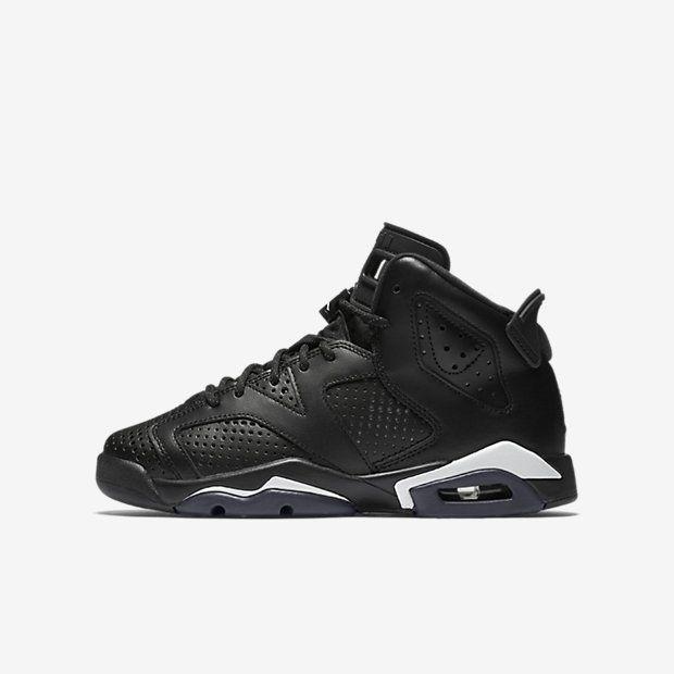Chaussure Air Jordan 6 Retro pour Enfant plus âgé (35,5-40)