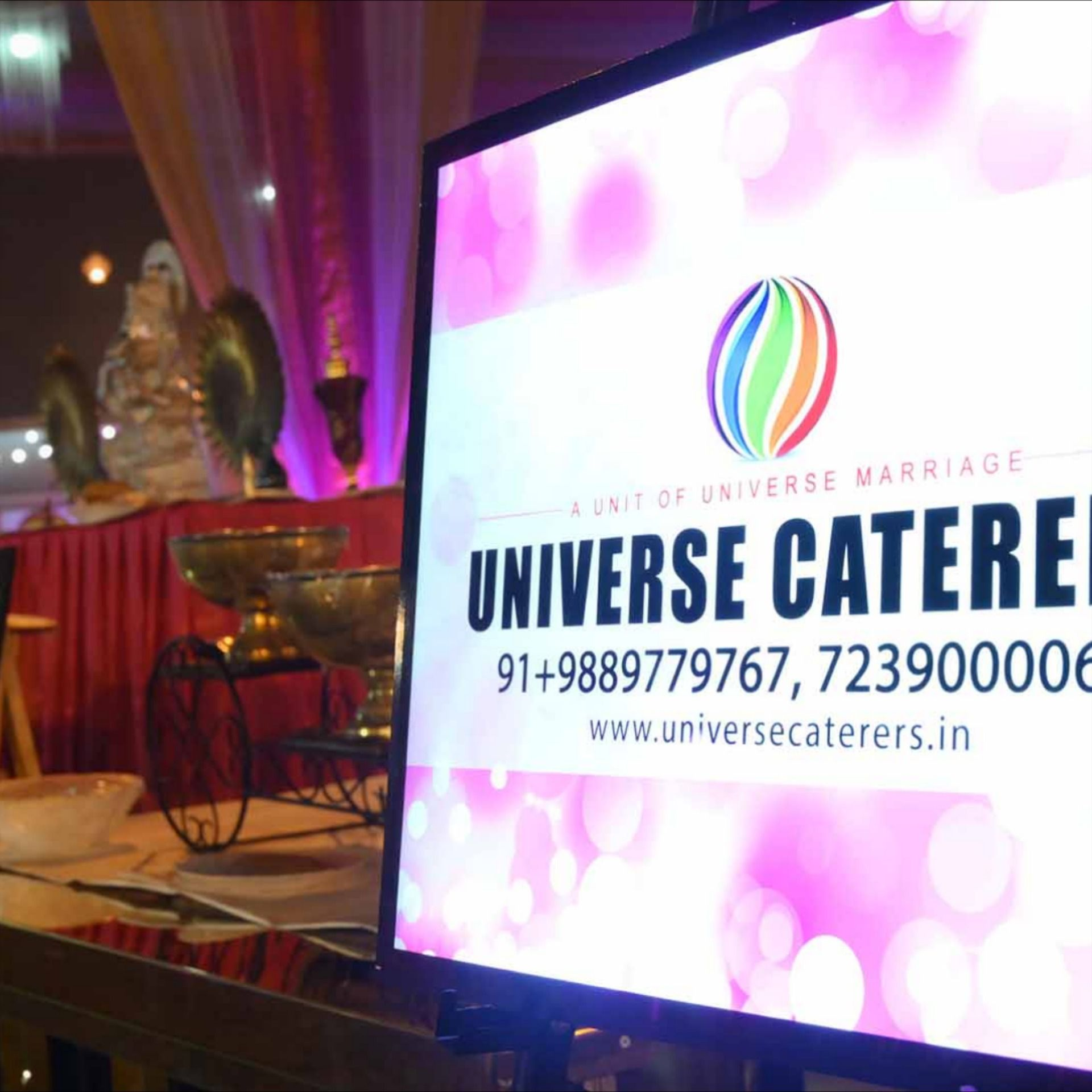 Best Veg Caterers in Varanasi India