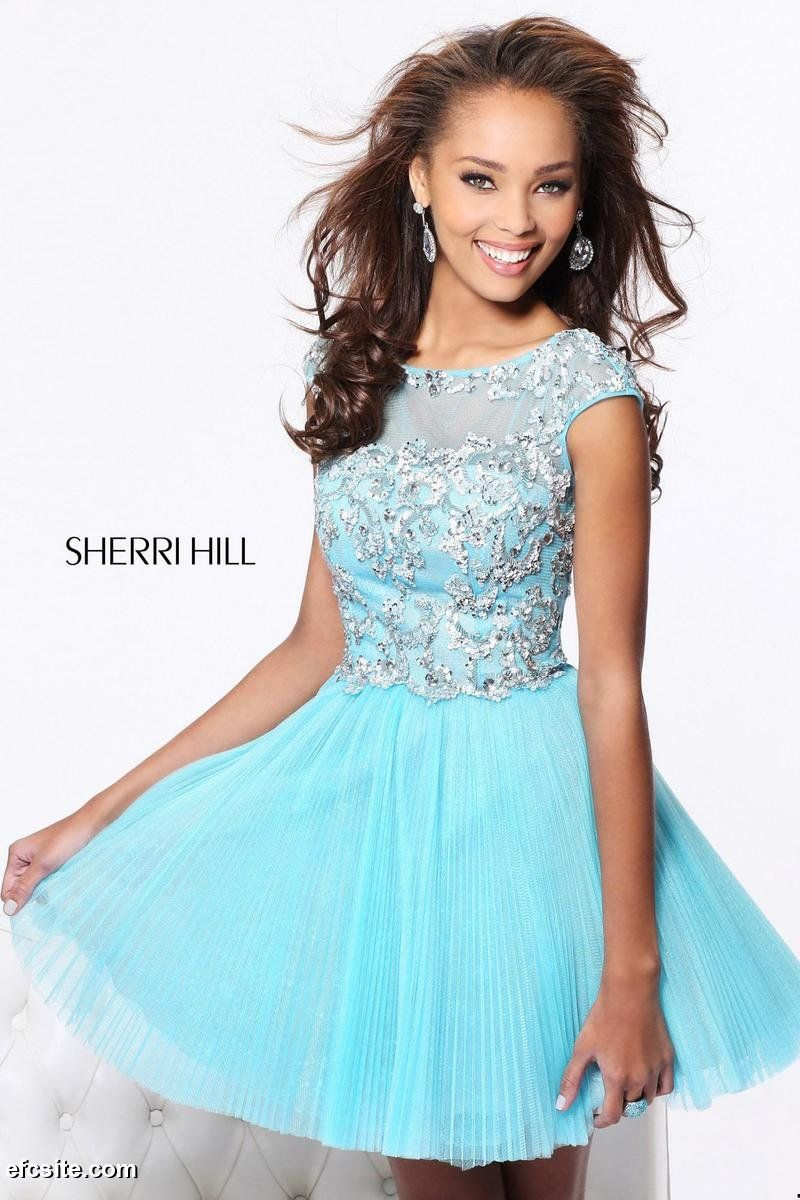 Sherri Hill 21032.  My prom dress this year.  I like this picture better.  :)