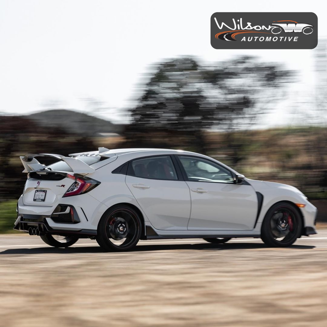 And...ACTION! The Honda Civic #TypeR is always camera-ready. Check out our @weircanyon_honda dealership for more incredible vehicles.  #WilsonAutomotive #Honda #HondaCars #HondaUSA #anaheim #orangecounty #oc #honda #hondafest #hondas #hondaclub #hondaday #hondaculture #hondalife