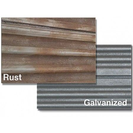 Stamps Fixtures Textured Slat Wall Panels Corrugated Metal