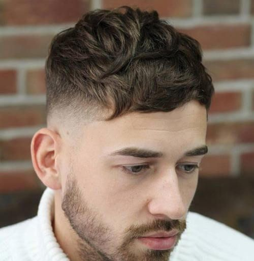 30 impressive caesar haircut ideas ancient hairstyle with modern textured caesar cut with short fringe caesar haircut solutioingenieria