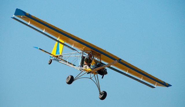 Backyard Flyer Ultralight backyard-flyer | airplanes | pinterest | aircraft, airplane and aviation